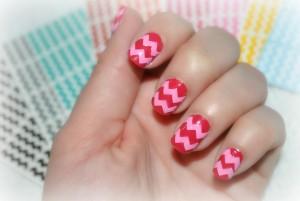 Fingernails 07