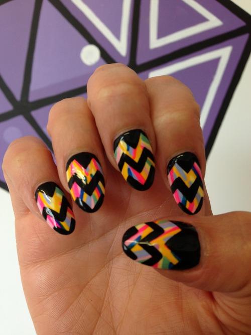 Fingernails 09