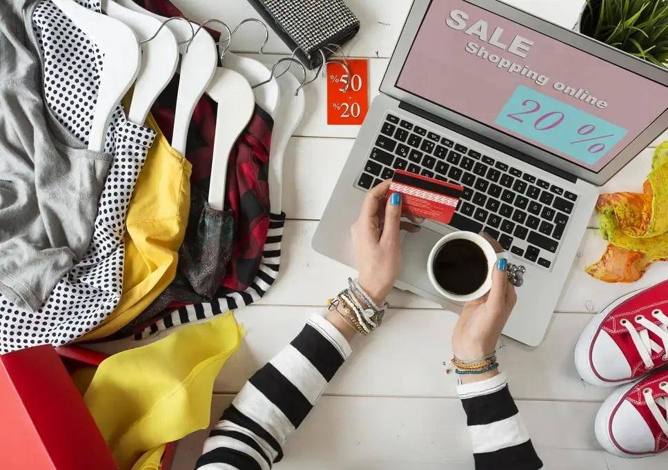 buy clothes online